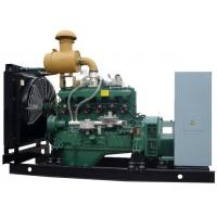 Natural Gas Generator Set Intelligent Control System With Efficient Gas Engine Manufactures