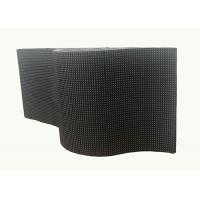 Quality P5mm SMD 3-in-1 Soft LED Screen 5mm Pixel Pitch Indoor Outdoor Flexible LED for sale
