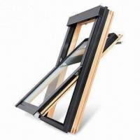 Outer Deck Sash Window with Greater than or Equal to 500Pa Water Resistance Manufactures