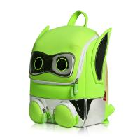 Practical Waterproof Preschool toddler backpack Kindergarten Boys 2-10 year old Robots Manufactures
