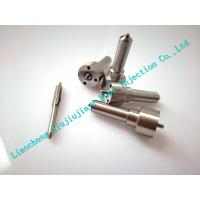 OEM Delphi Injector Nozzles , Industrial Injection Injector Nozzles Manufactures