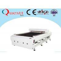 USB panel control CO2 laser engraving machine 150W Gantry working area 1.3x2.5M Manufactures