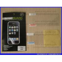 3DS screen protector Nintendo 3DS game accessory Manufactures
