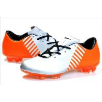 China Customize Soccer Shoes on sale
