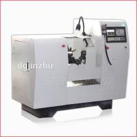 China Aluminum Pot Small Spinning Machine 360 Spin Degree One Year Warranty on sale
