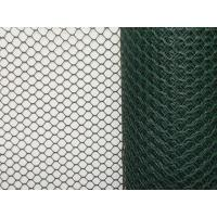 Galvanized Hexagonal Wire Mesh Chicken Wire Mesh Twill Weave For Farm Fence Manufactures