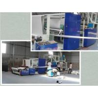 Single-Layer Co-Extrusion Cast Embossed Film Line (TSJ-2500L) Manufactures