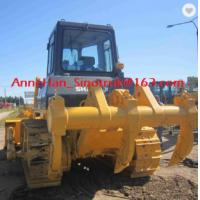 Mini Crawler Bulldozer Machine SD22 / SD22S / SD22E / SD22R / SD22C For Coal Manufactures