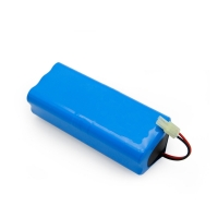 14.4V 6600mAh Lithium Ion Battery 1000 Cycle 12 Month Warranty Manufactures