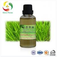 High Quality Natural Rhizoma Acori Tatarinowii Oil Manufactures