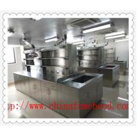 Traditional Stainless Steel Lab Furniture Cleaning Lab Equipment Manufactures