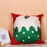 Decorative Cute Couch Throw Pillows , Multi Color Sofa Cushion Covers Manufactures