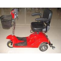 Mobility Scooter (QX-04-05C) Manufactures
