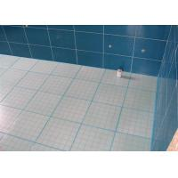 China Waterproof Swimming Pool Tile Grout With Two Component Epoxy on sale