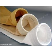 high temperature resistant dust filter bags, industrial dust collection bag,