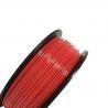 Buy cheap 1.75mm 2.85mm Polycarbonate 3D Printer Filament , 3d Printer Material 1kg Net from wholesalers