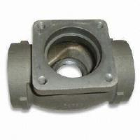 Sand Casting Coupling Manufactures