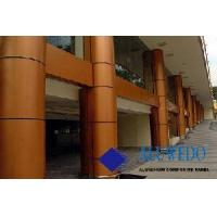 Fireproof Aluminum Composite Panel Manufactures
