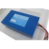24V 15AH Lifepo4 Rechargeable Battery For Solar Street Light Manufactures