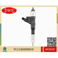 SINOTRUK HOWO Truck Engine Fuel Injector 095000-8011 VG1246080050 0950008011 Manufactures