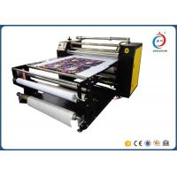 Electricity Roll To Roll Heat Press Machine Manual Sublimation Heat Press Machine Manufactures