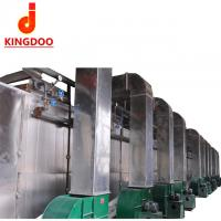 Dried Industrial Noodle Making Machine 160000pcs/8hours Low Fault Rate Manufactures