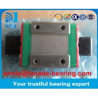 HGH20CAC HIWIN Linear Ball Bearing HIWIN Guide Length 1mm 4000 Linear Guide Rail For CNC Machine Manufactures