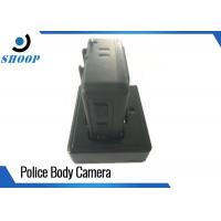 Buy cheap 2018 wireless portable body worn camera factory one button recording for police from wholesalers