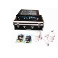 China Bio Dual Ion Cleanse Detox Foot Spa , Electric Foot Massage Machine AH-08 on sale