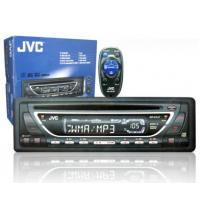 LCD display 1 din jvc car cd player with am fm and bluetooth Manufactures