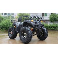 Automatic Clutch Air cooled 110cc electric ATV Quad Bike Driving wheel 2x4 Manufactures