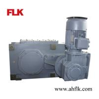 High Power Industrial Gearbox Manufactures
