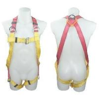 Safety Harness - 3 D Ring, Model# DHQS022 Manufactures