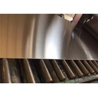 High Strength Hot Rolled Monel 400 Plate For Construction Building Manufactures