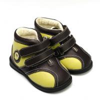 Children snow boots with TPR sole  PB-8010YB Manufactures