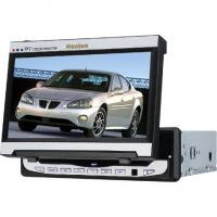 270°rotating design dvd player with fm tuner built-in game FM TV function Manufactures