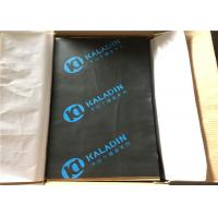 Quality 7mm Heat Insulation Car Soundproofing Material FireProof With Release Paper for sale