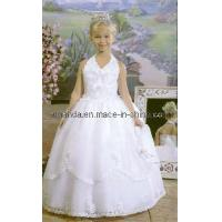 Flower Girl Dress&Baby Dress (MA20015) Manufactures