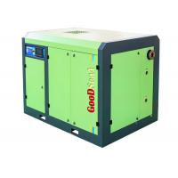 China Chemistry Industries 180hp Industrial Screw Compressor Energy Saving on sale