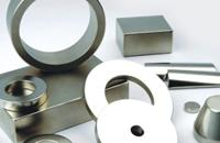 Radial Ring Magnet Manufactures