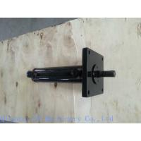 China Double acting hydraulic cylinder for construction machinery on sale