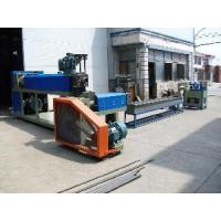 Double Stage pelletizing line/double stage pelletizing machine Manufactures