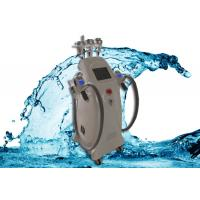 Body Slim Equipment Freeze Fat Removal Machine Beauty Device For Fat Cooling Burning Manufactures