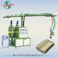 Polyurethane low pressure machine making foams Manufactures