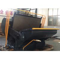China ML Carton Die Cutting Machine Different Sizes For Corrugated Boxes on sale