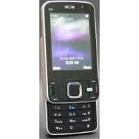 Nokia N96 dual sim double slide TV mobile phone Manufactures