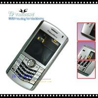 China Blackberry 8130 mobile phone housing  on sale