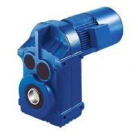 15.0kW F127 Ratio 33.91/92.47/125.37 gear motor for conveyor Manufactures