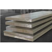 China Magnesium Tooling Plate AZ31B-TP magnesium tooliing plate high strength on sale