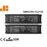 AC110V - 240V Input Triac Electronic Light Dimmer , Max Power 72W Triac Phase Dimmer Manufactures